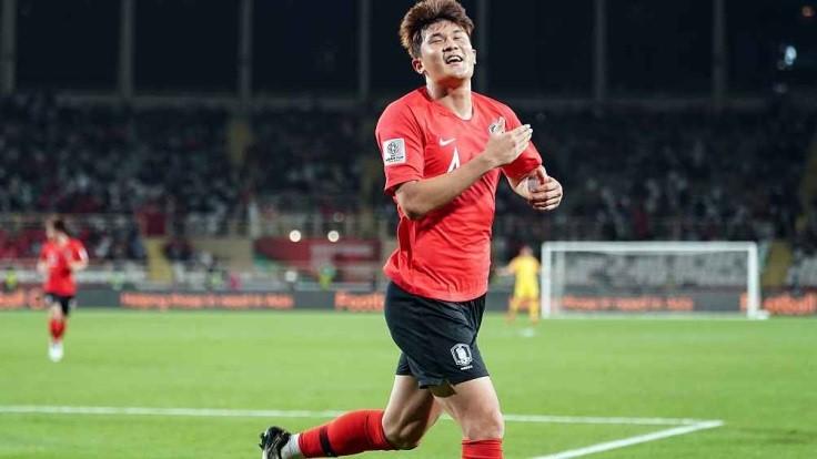 คิม มิน-แจ ว่าที่แข้งเกาหลีบนเวทีพรีเมียร์ลีกคนต่อไป