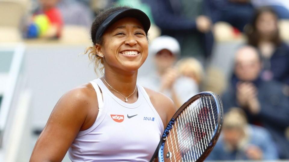 นาโอมิ โอซากะ สาวเอเชียผู้ทำลายสถิติรายได้มากที่สุด ของนักเทนนิสหญิงโลก